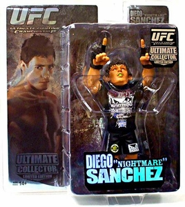 "Diego ""Nightmare"" Sanchez Ultimate Collector Series 3 Limited Edition"