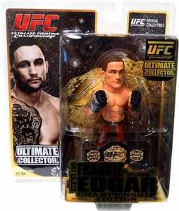 "Frankie ""The Answer"" Edgar Ultimate Collector Series 7 UFC 118 Championship Edition"