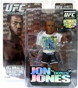 "Jon ""Bones"" Jones Ultimate Collector Series 6 Limited Edition"