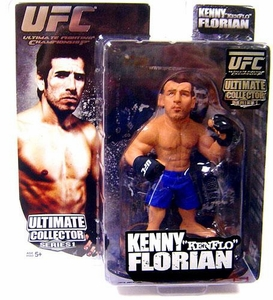 "Kenny ""KenFlo"" Florian Ultimate Collector Series 1"