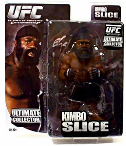 Kimbo Slice Ultimate Collector Series 2