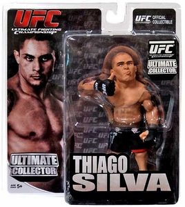 Thiago Silva Ultimate Collector Series 5 - Square Packaging