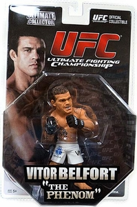 "Vitor ""The Phenom"" Belfort Ultimate Collector Series 5 - Octagon Packaging"