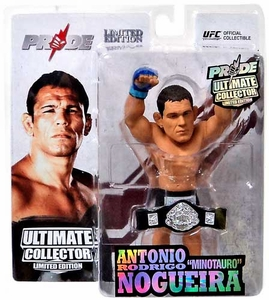 "Antonio Rodrigo ""Minotauro"" Nogueira Ultimate Collector Series 12.5 Limited Edition"