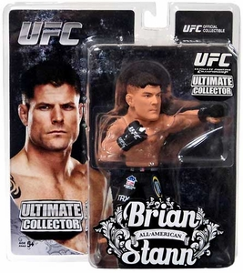 "Brian ""All American"" Stann Ultimate Collector Series 12"