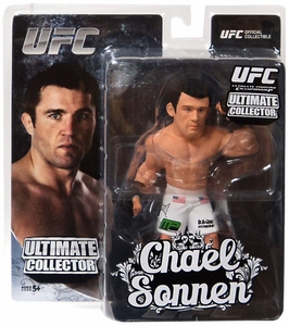 Chael Sonnen Ultimate Collector Sereis 13