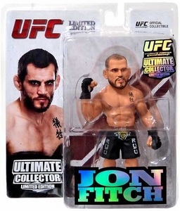 Jon Fitch Ultimate Collector Series 12.5 Limited Edition