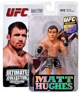 Matt Hughes Ultimate Collector Series 12.5 Limited Edition