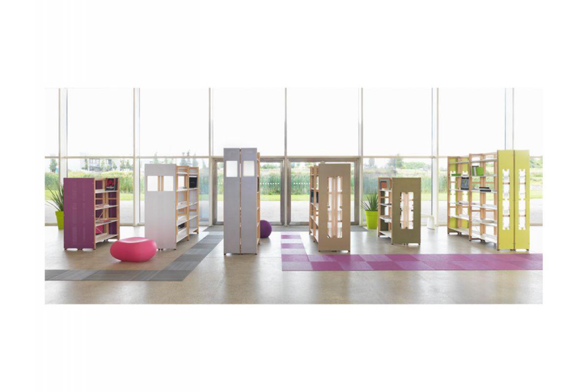bibliotheque dpc