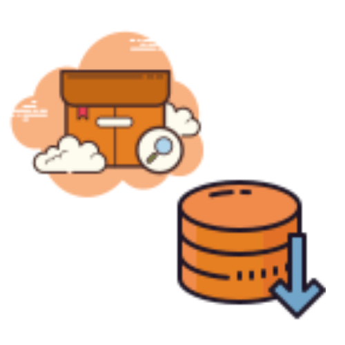 Export Annotation on Cloud
