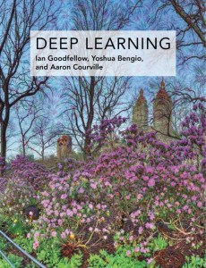 Text Book - Deep Learning