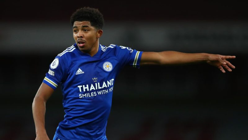 Liverpool should already consider move for £36m Wesley Fofana