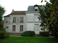 Maison du Mont-Louis