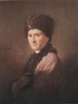 Rousseau, fuite en Angleterre