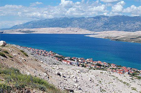 Où aller en Croatie ? Pourquoi choisir Zadar (Dalmatie Nord)? 8