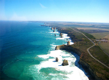 Great ocean road © CarpDiem