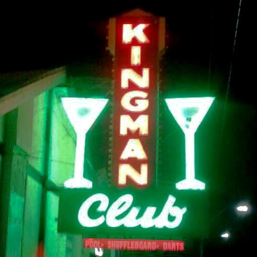 Kingman Club