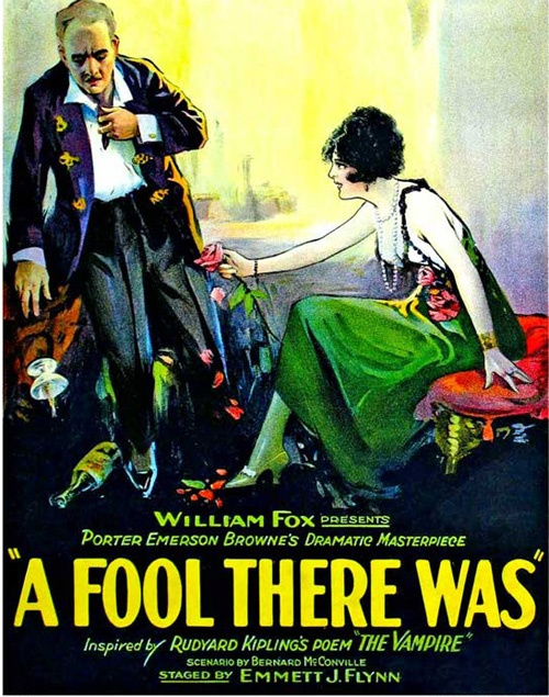Coleman Theatre will screen double feature of silent movies