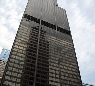 Chicago's Willis Tower sold for $1.3 billion