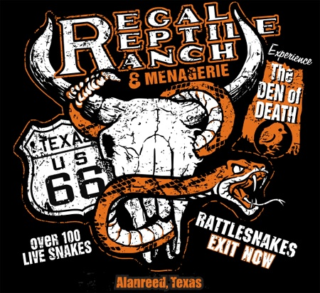 New T-shirts pay tribute to Route 66 legends