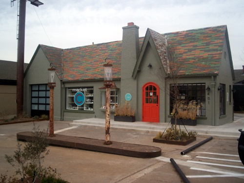 Reporter wants to track down Phillips 66 cottage stations on OKC area
