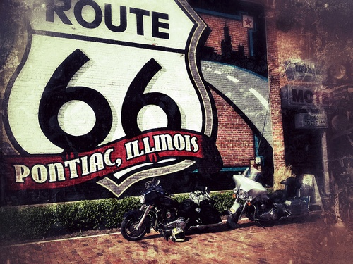"""How to Make Your Community a Route 66 Destination Hot Spot"""
