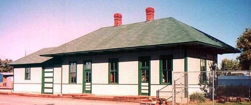 Roof repairs to Chatham Railroad Museum urgently needed