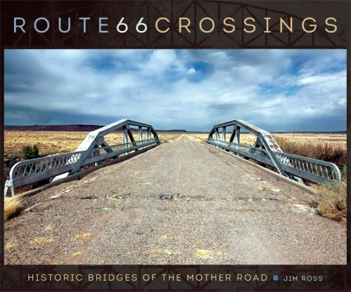 "Book review: ""Route 66 Crossings"""