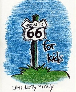 """Route 66 for Kids"" now out in print form"