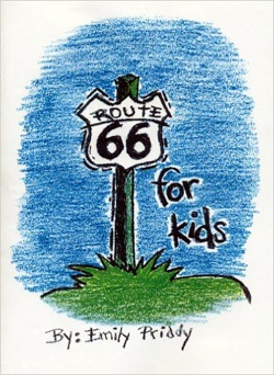 Route 66 for Kids cover