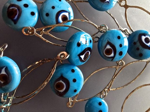 Artist makes jewelry inspired by Route 66
