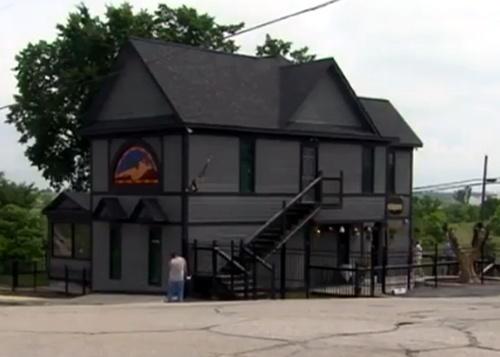 Galena's Bordello becomes an antiques store