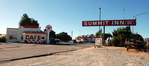 Summit Inn, Cajon Pass