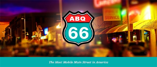 Albuquerque offers olive branch to Route 66 businesses