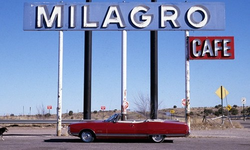 Flying C Ranch manager may revive Milagro gas station