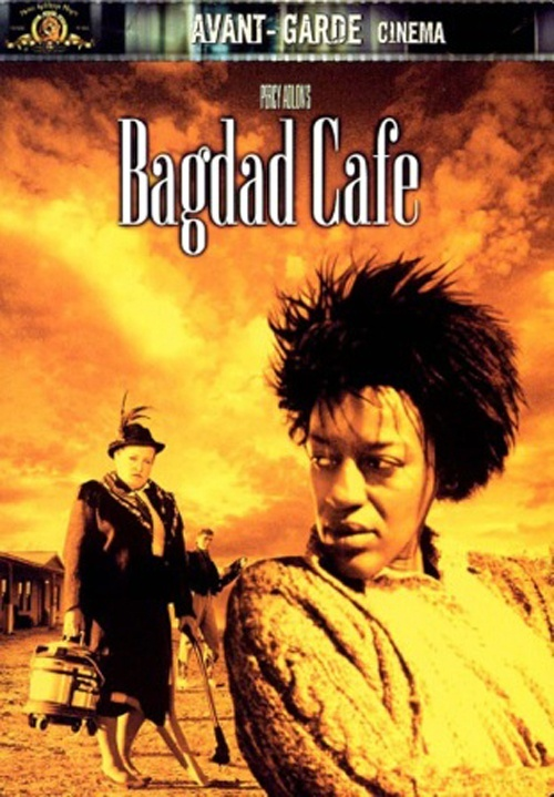 "Circle Cinema in Tulsa to screen ""Bagdad Cafe"""