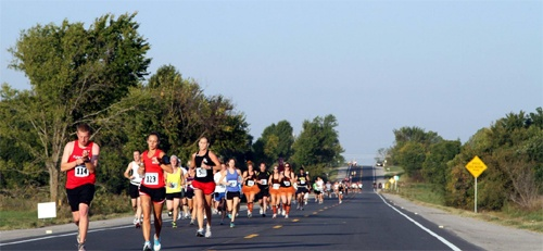Joplin will officially revive Mother Road Marathon