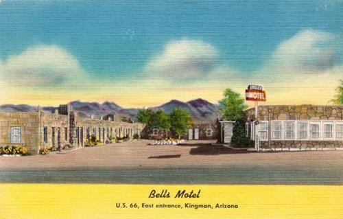 bells-motel-kingman-az
