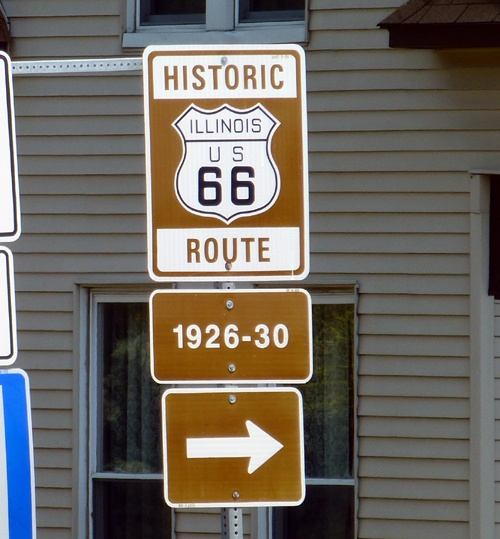 Nominees sought for Illinois Route 66 Centennial Commission