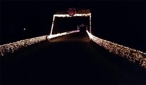 Christmas in Devils Elbow