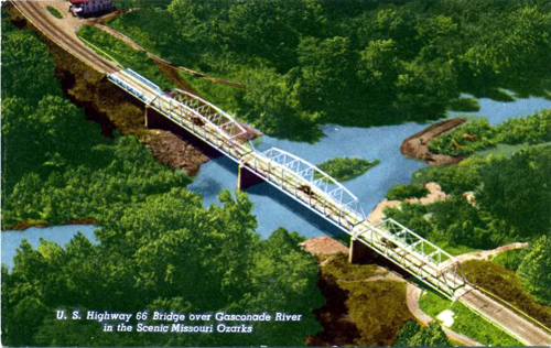 State sets April 20 deadline to avoid razing of Gasconade River Bridge