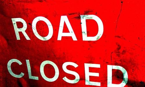 Part of Route 66 in Mojave Desert to be closed until mid-September