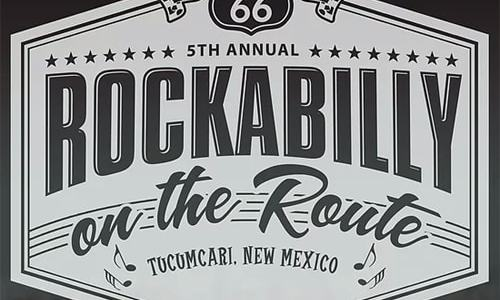 Rockabilly on the Route festival to take a hiatus in 2018