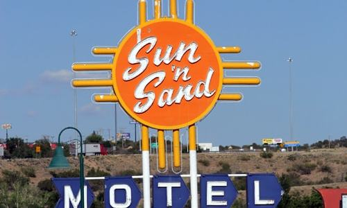 Sun 'n Sand Motel may reopen later this year