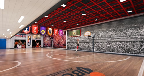 Group pulls plug on Illinois basketball museum in Pontiac