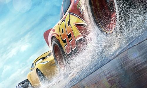"Songs for ""Cars 3"" soundtrack announced"