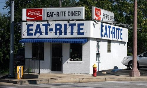 Son of tony restaurant owner charged in shooting at Eat-Rite Diner