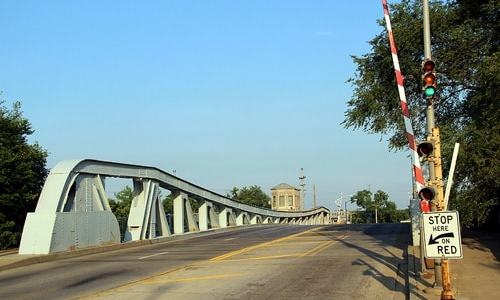Ruby Street Bridge in Joliet to undergo months of repairs