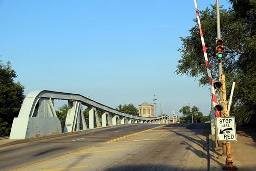 Ruby Street Bridge