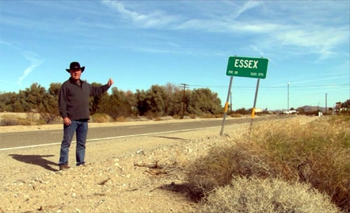 "DVD review: ""The California Promise: Historic Route 66"""
